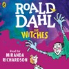 Roald Dahl: The Witches read by Miranda Richardson