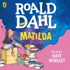 Roald Dahl: Matilda read by Kate Winslet