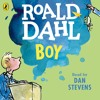 Roald Dahl: Boy read by Dan Stevens