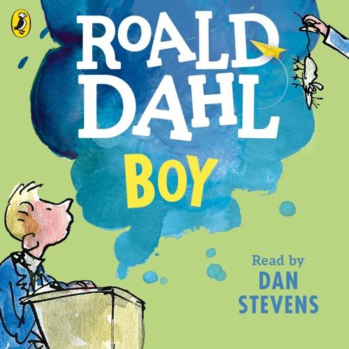 Roald Dahl Audiobooks App
