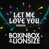 DJ Snake - Let Me Love You (BOXINLION Remix ft. Travis Garland)