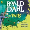 Roald Dahl: The Twits (Audiobook Extract) read by Richard Ayoade