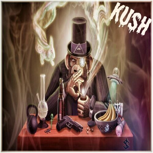Kush (Muzenga Records)