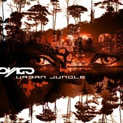 DIVAGO - URBAN JUNGLE