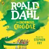 Roald Dahl:The Enormous Crocodile (Audiobook Extract) read by Stephen Fry. SFX by Pinewood Studios