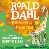 Roald Dahl: The Giraffe and the Pelly and Me read by Hugh Laurie