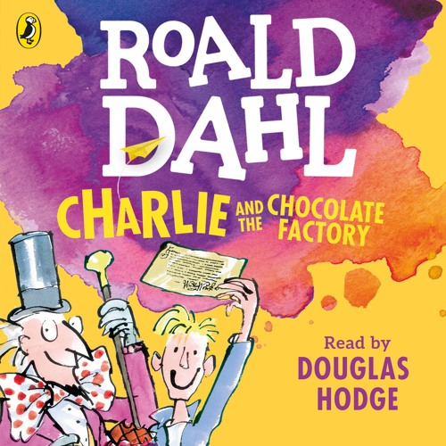 Phizz-whizzing new Roald Dahl audiobooks