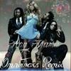 Balma - Black Eyed Peas - Hey Mama - OmniTraks Remix - 128bpm