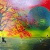 Frank Ocean - Pink + White (Monzennakacho cover)