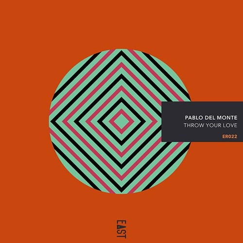 Pablo del Monte - Throw Your Love EP [Snippets] - ER022