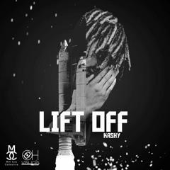 Lift Off prod. Kashy