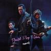Terminator 2 Theme (Brad Fiedel cover)