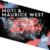 MOTi & Maurice West - Disco Weapon (OUT NOW)