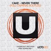 UCFD003: CAKE - Never There (Full Criminall Bootleg) [UNDERCAST RECORDS]
