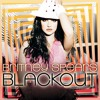 Britney Spears: Break The Ice (Dry Lead Vocals)