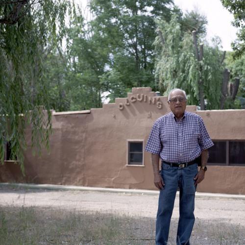 Salt Creek Memory Project: Arthur Luna MOM-SC033