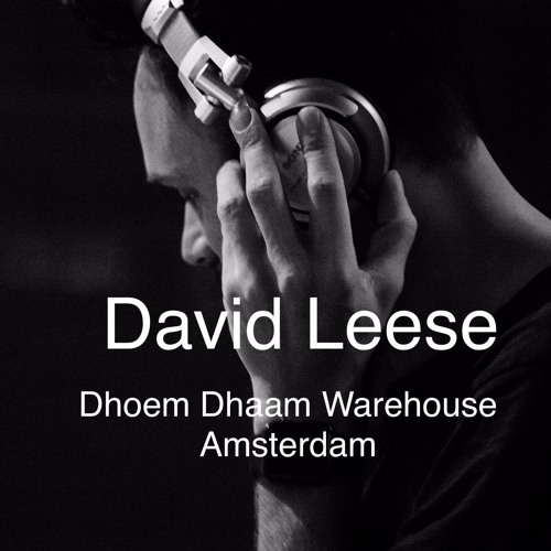 David Leese @ Quest4Techno, Dhoem Dhaam Warehouse (19-12-2015)