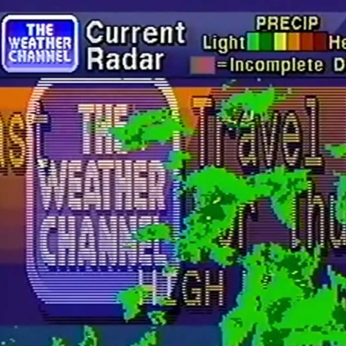 THE WEATHER CHANNEL 1