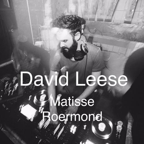 David Leese @ Grofweg Tech, Matisse - Roermond (11-04-2015)