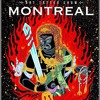 Friday Morning After - Montreal Art Tattoo Show (September 9 to 11)