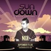 Road To Sundown Music Festival Mix by Nix