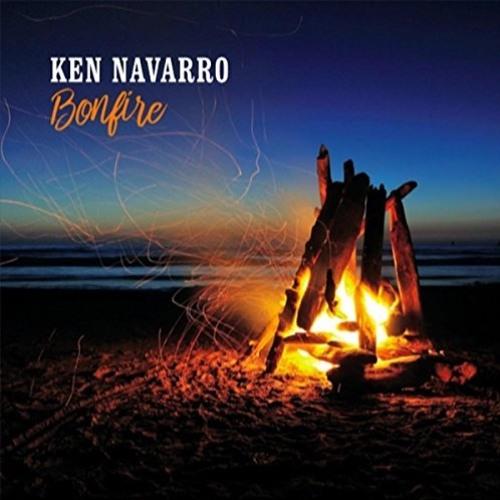 Ken Navarro - Bonfire World Premier Interview