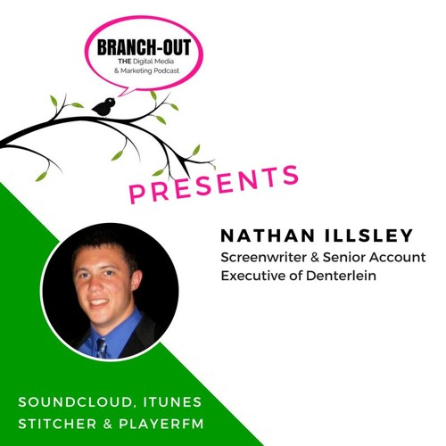 How to build a strong brand and enforce it! Ft. Nate Illsley