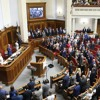 New Political Season: Overcoming Doublespeak in Ukraine's Parliament