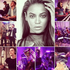 The Beyoncé Tribute - NikKollective