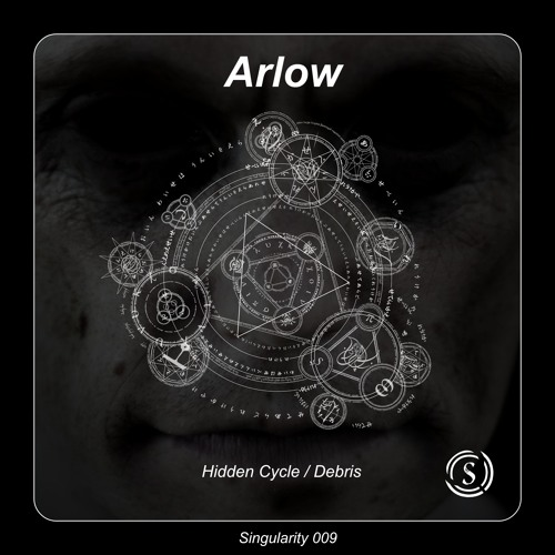 Arlow - Hidden Cycle (Original Mix)