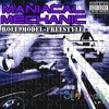 #ManiacalMechanic (Eminem Slim Shady LP - Role Model Freestyle)