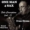 Ivan 4sax Dyma–Nat Adderley: Work Song