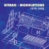 Kitaro - Earth Born