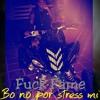 Bo No Por Stress Mi - Young Frans (FUCKFAME)