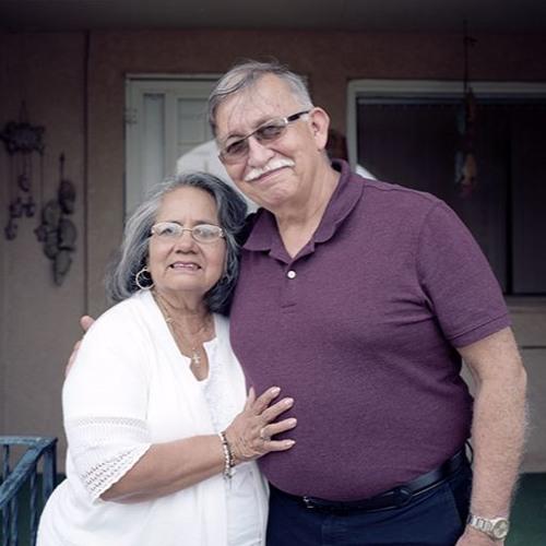Salt Creek Memory Project: Rosie Martinez Cortez MOM-SC034