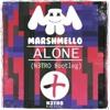 marshmello alone n3tro bootleg