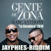 Gente De Zona Featmarc Anthony La Gozadera Jayphies Riddim 2016 Mp3