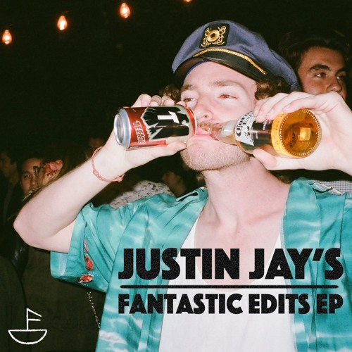 Justin Jay - Fantastic Edits EP - Out now on Fantastic Voyage!