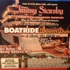 JIMMY STARSKY BOATRIDE DINNER DANCE PROMO 2nd OCTOBER 2016