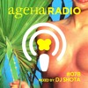 "ageHa Radio #078 ""TROPICAL POOL PARTY"" Mixed by DJ SHOTA"