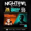 Night Owl Radio 055 ft. Hardwell and CID