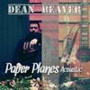 Paper Planes - Acoustic Demo