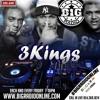 3KINGS LIVE ON BIG RADIO ONLINE 9.9.16