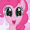 Pinkie Pie sing what the hell goinig on