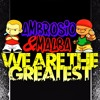 Ambrosio & Malba - We Are The Greatest (Audio) (Teaser)