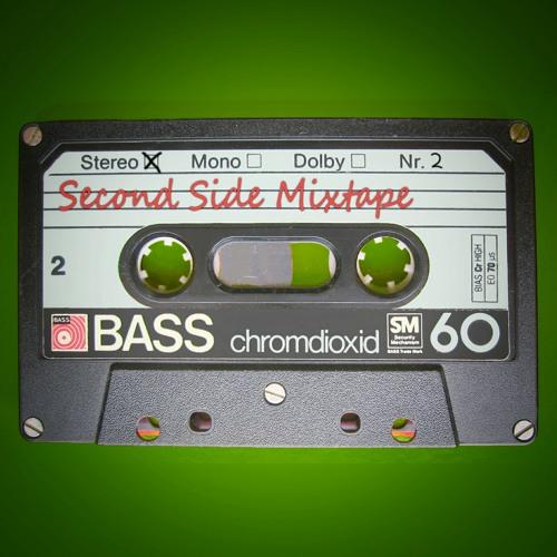 Second Side - Mixtape #002