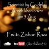 Scientist - Coldplay ( Areeb Khan Cover)