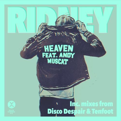Ridney ft. Andy Muscat - Heaven (Disco Despair Remix)
