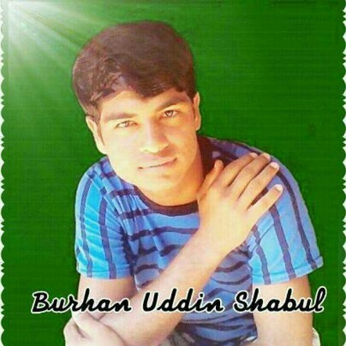 Tera chehra Burhan uddin shabul full song