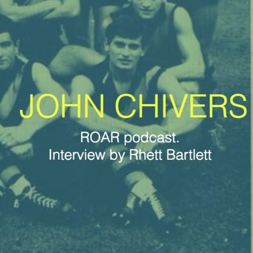 John Chivers